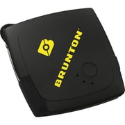 Brunton® Pulse™ 1500 mAh Battery Power Adapter, Black