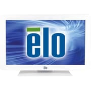 ELO 2401LM 24 LED-LCD Touchscreen Monitor, Black
