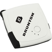 Brunton® Pulse™ 1500 mAh Battery Power Adapter, White
