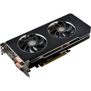 XFX 2GB Plug-in Card 5600 MHz Radeon R9 270X Graphic Card