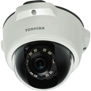 Toshiba IK-WR05A 1/2.7 CMOS Wide Angle Outdoor IP Mini Dome Network Camera