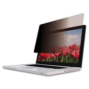 3M™ 13 Privacy and Anti-Glare Filter For MacBook Pro With Retina Display, Black