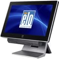 ELO C2 19in. LED All-in-One Desktop Computer With iTouch Technology, Dark Gray