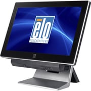 ELO C2 22 LED All-in-One Desktop Computer With AccuTouch Technology, Dark Gray