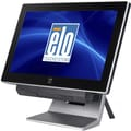 ELO C2 22in. LED All-in-One Desktop Computer With iTouch Technology, Dark Gray
