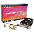 VisionTek® 2GB Plug-in Card 6500 MHz Radeon R7 260X Graphic Card