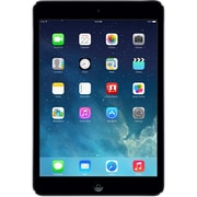 Apple® iPad mini 7.9 128GB iOS 7 Tablet With Retina Display, Space Gray