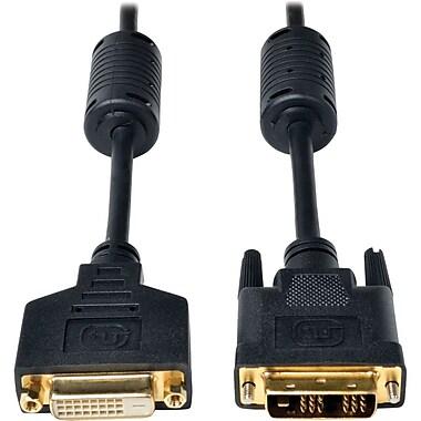 Tripp Lite 6Ft Dvi Single Link Extensiontmds Cable Shielded Dvi-D M/F ( P562006SL)