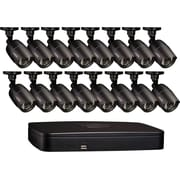 Q-See™ Elite Series Video Surveillance System, 16 Camera