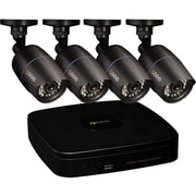 Q-See™ Elite Series Video Surveillance System, 4 Camera