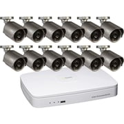 Q-See™ Advanced Series Video Surveillance System, 16 Channel