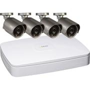 Q-See™ Advanced Series Video Surveillance System, 4 Channel
