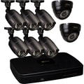 Q-See™ Elite Series Video Surveillance System, 8 Camera