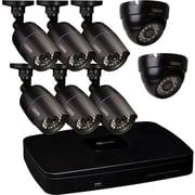 Q-See™ Elite Series Video Surveillance System, 8 Camera