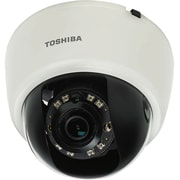 Toshiba IK-WD05A 1/2.7 CMOS Wide Angle Indoor IP Mini Dome Network Camera