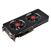 XFX 3GB Plug-in Card 5200 MHz Radeon R9 280 Graphic Card