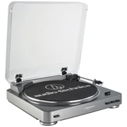 Audio-Technica® LP to Digital Record Turntable, 33.33/45 RPM