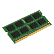 Kingston® KTH-X3BS/4G 4GB (1x4GB) DDR3 204-Pin SDRAM PC3-10600 SoDIMM Memory Module Kit For HP