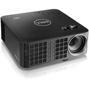 Dell™ M115HD WXGA DLP Projector, Black