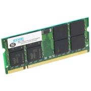 edge™ 2GB (1 x 2GB) DDR2 (20-Pin SoDIMM) DDR2 800 (PC2-6400) Memory Module