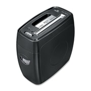 Fellowes® Powershred® 3271301 12-Sheet Cross-Cut Shredder, Black