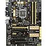 Asus® Z87-PLUS 32GB ATX Intel Motherboard