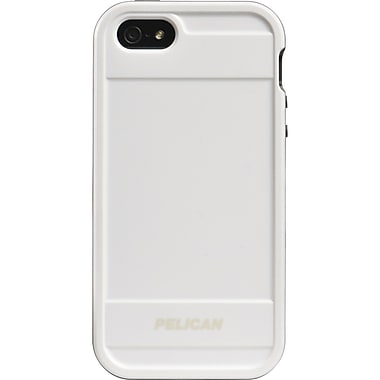 Pelican™ Protector Case For iPhone 5, White/Black