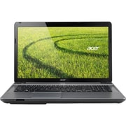 Acer Aspire E1-731-10054G50Mnii - 17.3 - Celeron 1005M - Windows 7 Home Premium 64-bit - 4 GB RAM - 500 GB HDD
