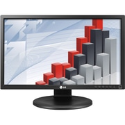 "LG 23MB35PM-B 23"" Matte Black LED-Backlit LCD Monitor, DVI"