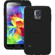 Tridentcase™ Cyclops Smartphone Case For Galaxy S5, Black