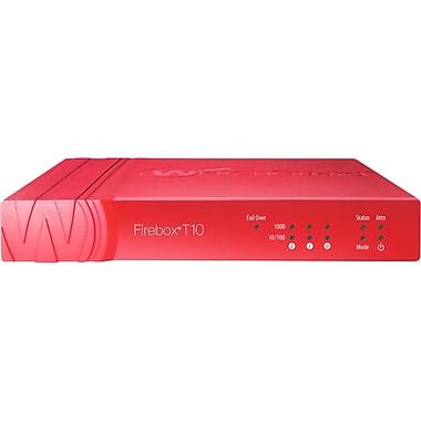 WatchGuard® WGT10033-US Firebox T10 Network Security Firewall Appliance