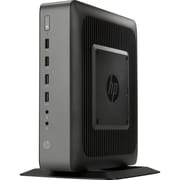 HP® t620 Series Flexible 1.65 GHz Dual Core GX-420CA 4GB mini-SATA Thin Client