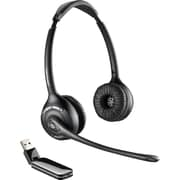 Plantronics® Savi W410-M Over-The-Head Monaural Headset