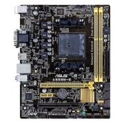 Asus® A55BM-e 32GB Desktop Motherboard