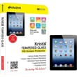 Amzer® Kristal™ Tempered Glass HD Screen Protector For iPad 2/3/4, Transparent