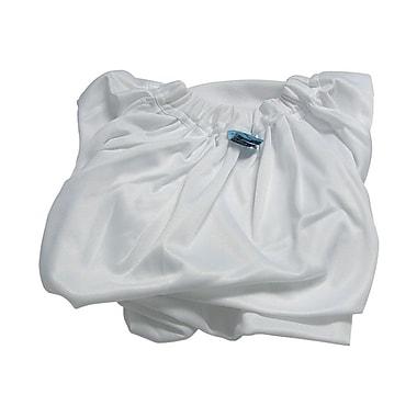 Blue Wave Aquafirst & Aquabot Economy Pool Cleaner Universal Replacement Filter Bag, White