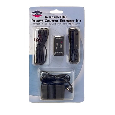 Shaxon Infrared Remote Control Extender Kit