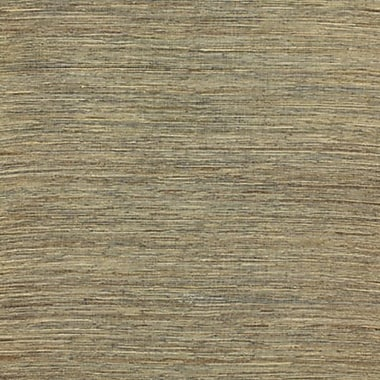 Inspired By Color™ Grasscloth Dong Sung Grasscloth Wallpaper, Brown