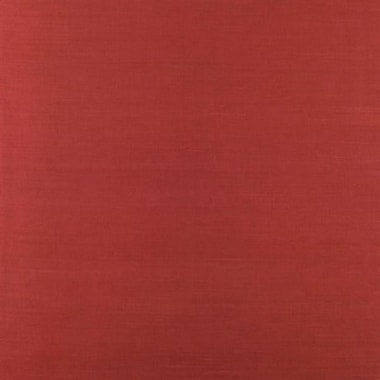 Inspired By Color™ Grasscloth Sisal Twil Wallpaper, Red