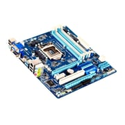 GIGABYTE™ Ultra Durable™ 4 Classic GA-Z77M-D3H 32GB Micro ATX Desktop Motherboard, Intel Core i7