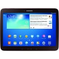 Samsung Galaxy Tab® 3 10.1in. 16GB Android 4.2.2 Jelly Bean Tablet, Gold Brown