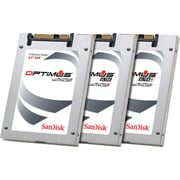 SanDisk® Optimus 200GB 2.5 SAS (6 Gb/s) Internal Solid State Drive (SSD)