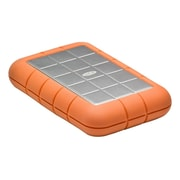 Lacie® Rugged Triple 2 TB USB 3.0 External Hard Drive (9000448)