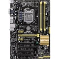 Asus® B85-PLUS 32GB ATX Motherboard, Intel 4th Gen Core i7/i5/i3/Pentium