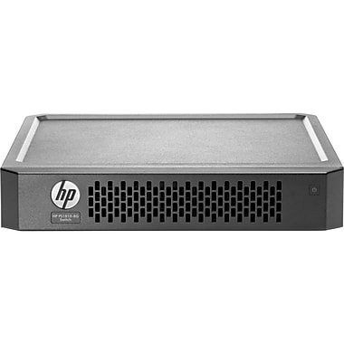 HP® PS1810 8-Port Web Managed Ethernet Switch