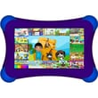 "Visual Land Prestige Pro FamTab, 7"" Tablet, 8 GB, Android Jelly Bean, Wi-Fi, Purple"