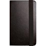 Visual Land Folio Tablet Case for Prestige 10, Black