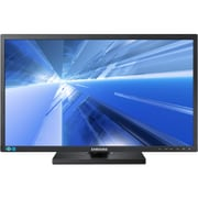 Samsung 24 Widescreen LED LCD Monitor, Matte Black