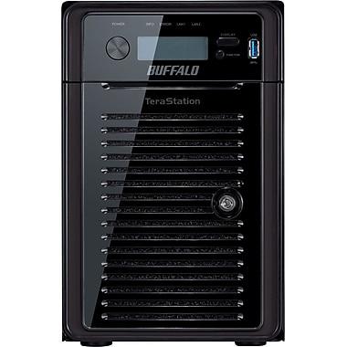 Buffalo® Terastation® 5600 24Tb Wss R2 Tower Sata/300 Nas Server