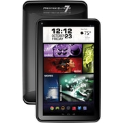 Visual Land® Prestige Elite 7Q 7 8GB Android 4.4 KitKat 1.2GHz Tablet With Google Play, Black